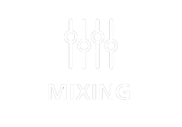 Mixing Service Icon